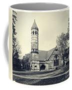 Rollins Chapel Dartmouth College Hanover New Hampshire Coffee Mug