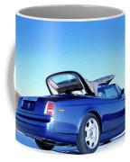 Rolls Royce 6 Coffee Mug