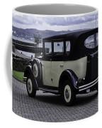 Rolls Royce - Regent Coffee Mug