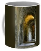 Roman Arena Coffee Mug
