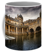 Roman Bath Coffee Mug