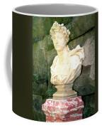 Roman Biltmore Asheville Nc Coffee Mug