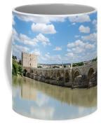Roman Bridge Of Cordoba Coffee Mug