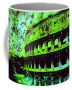 Roman Colosseum Coffee Mug