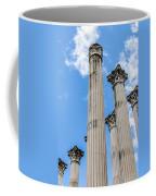 Roman Ruins Coffee Mug