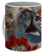 Romance Echo Coffee Mug