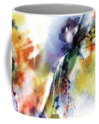 Romance Coffee Mug by Francoise Dugourd-Caput