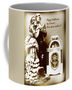 Romance Never Dies Coffee Mug