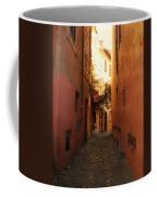 Romano Cartolina Coffee Mug