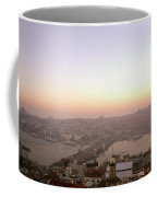 Romantic Istanbul Coffee Mug