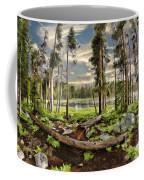 Romantic Meadow Coffee Mug