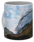 Romantic Mountains Coffee Mug
