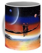 Romantic Night  Coffee Mug