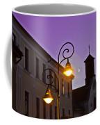 Romantic Nights Coffee Mug