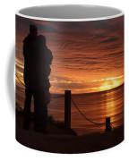 Romantic Setting Coffee Mug