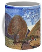 Romantic Walk Coffee Mug