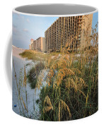 Romar Beach Sunrise Beach3 Coffee Mug