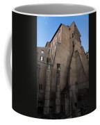 Rome - Centuries Of History And Architecture  Coffee Mug