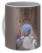 Rome Colosseum Interior 01 Coffee Mug