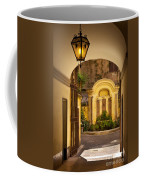 Rome Entry Coffee Mug