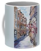 Rome Street Scene IIi Coffee Mug