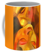 Romeo And Juliet Coffee Mug