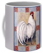 Romeo The Rooster Coffee Mug