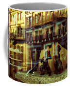 Romus And Romulus Coffee Mug