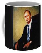 Ron Kolker Coffee Mug