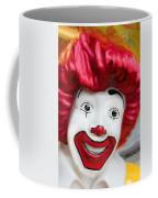 Ronald Coffee Mug