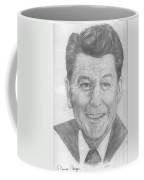 Ronald Reagan Coffee Mug