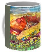 Ronda 04 Coffee Mug