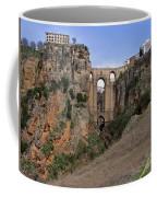 Ronda Spain Coffee Mug