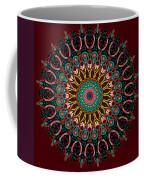 Ronnie Mandala Coffee Mug