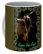 R V Z Coffee Mug