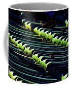 Roof Grounded Coffee Mug