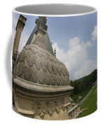 Roof Of Biltmore Estate Coffee Mug