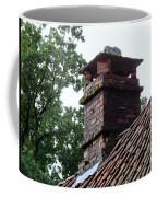 Roof Tops 2 Coffee Mug