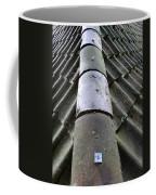 Roof Tops 5 Coffee Mug