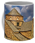 Colonial Roof Coffee Mug