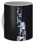 Rooftop Of Museum Of Modern Art Coffee Mug