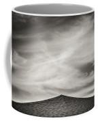 Rooftop Sky Coffee Mug