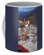 Rooftop View Coffee Mug