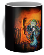Room Fan Coffee Mug