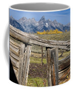 Room With A View Coffee Mug by Kathleen Bishop