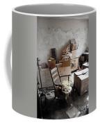 Room With One Window Coffee Mug