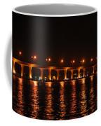 Roosevelt Bridge Panorama Coffee Mug