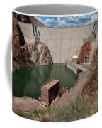 Roosevelt Dam Coffee Mug