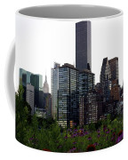 Roosevelt Island View Coffee Mug