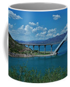 Roosevelt Lake 3 - Arizona Coffee Mug